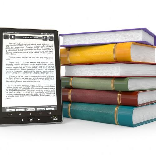 Electronic educational materials on the basics of sports