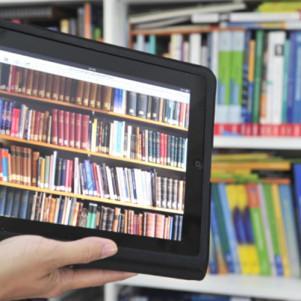 Поиск и отбор информации по электронному каталогу, базе данных