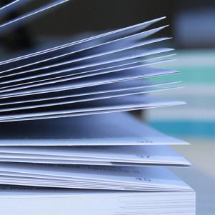 Распечатка текстовых документов