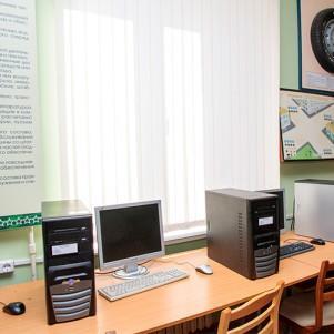 Проведение повторной сдачи теоретического экзамена в Автошколе