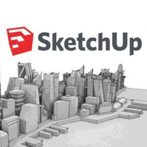 """Курсы """"3D-моделирование SketchUp"""""""
