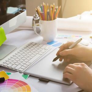 """Обучение по специальности  """"Web-дизайн и компьютерная графика"""""""