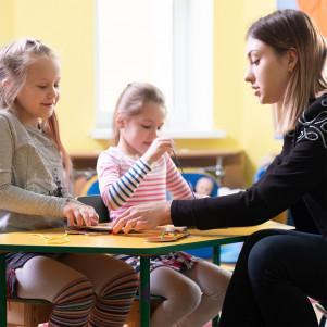 """Образовательный семинар """"Скрапбукинг: приём работы в учреждении дошкольного образования"""""""