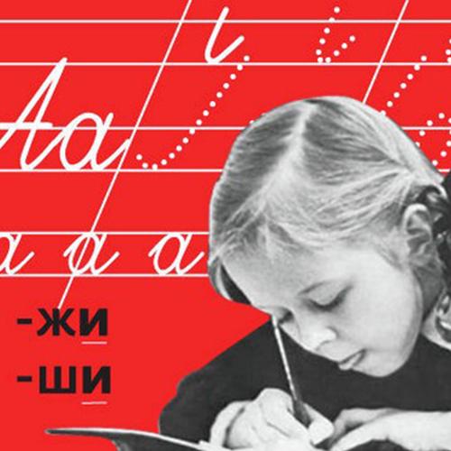 Корректировочный курс русского языка