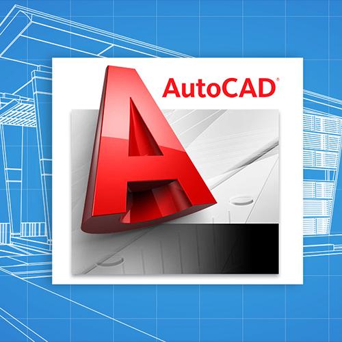 """Курсы """"Компьютерное моделирование: AutoCAD"""""""