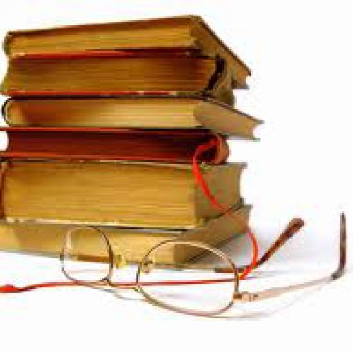 "Training ""Bibliotherapy"""