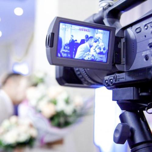Видеосъемка мероприятия