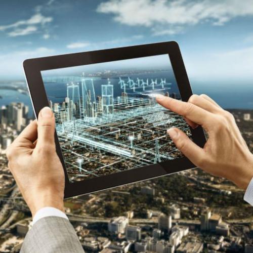 Дистанционный образовательный тренинг «Цифровое будущее: IT в сетевых проектах»