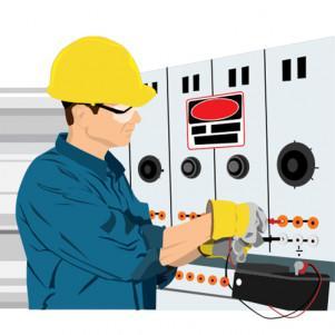 Курсы обучения по электробезопасности с присвоением II-IV группы допуска