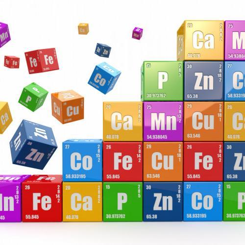 Курсы по химии для подготовки школьников олимпийского резерва
