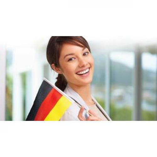 Курсы немецкого языка (для начинающих и продолжающих изучение немецкого языка)