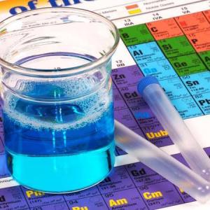 Образовательные экспресс-курсы по химии