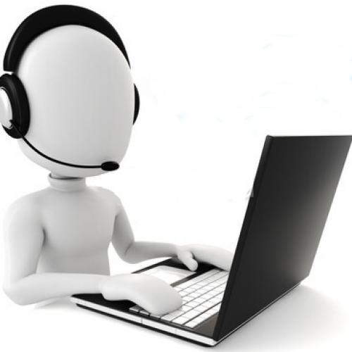 Психологическое онлайн-консультирование
