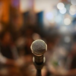 Тренинг успешных публичных выступлений