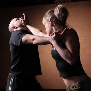 Self-defence (for women)
