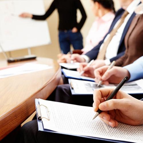"""Курсы повышения квалификации по программе """"Организационные аспекты кадровой работы"""""""