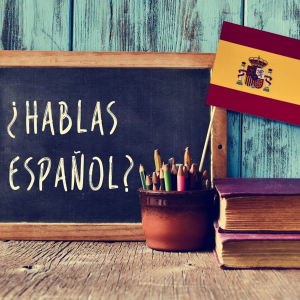 Conversational Spanish courses
