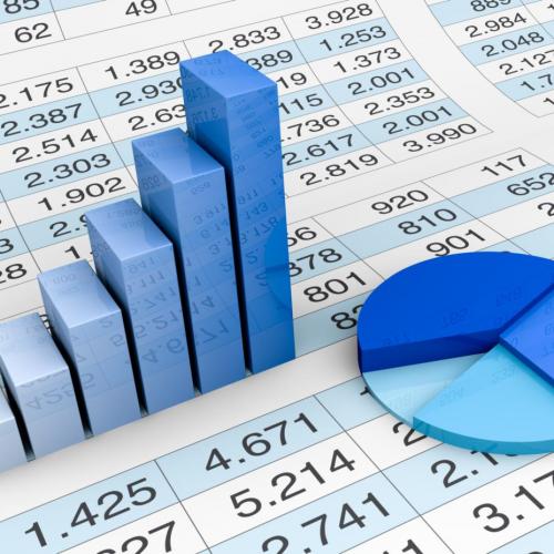 Mathematical statistics for processing experimental scientific data