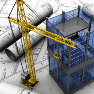 "Educational courses for applicants in the discipline ""building technology"""