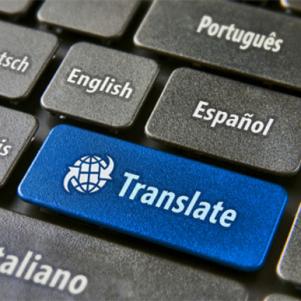 Услуги по письменному и устному последовательному переводу