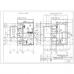 Разработка архитектурно-планировочного решения индивидуальных жилых домов, дач