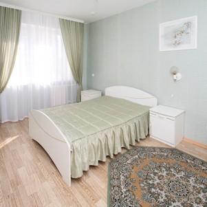 2-комнатный двухместный номер