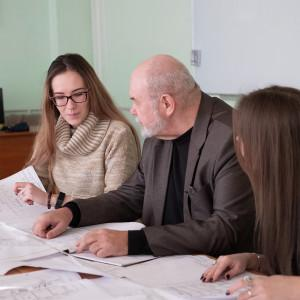 IX Международная студенческая научная конференция «Традиции, современные проблемы и перспективы развития строительства»