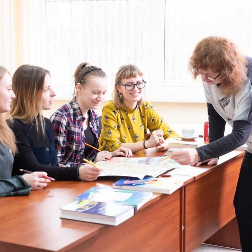 """II Международная научная конференция """"Восточная Европа: контексты социально-экономического развития"""""""
