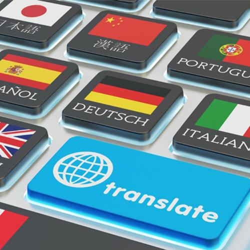 Письменный и устный последовательный перевод с русского на немецкий язык