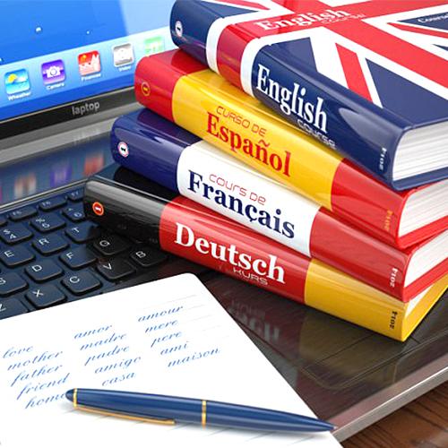 Письменный и устный последовательный перевод с русского на английский язык