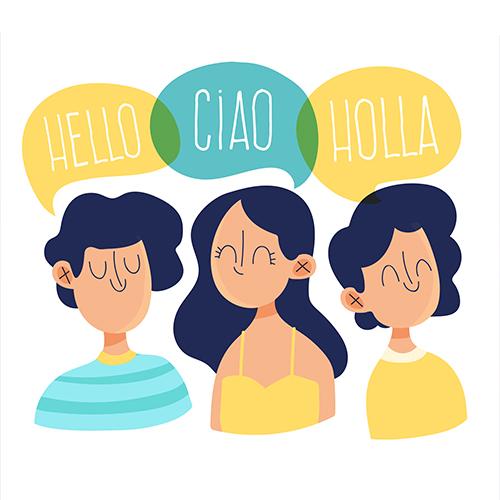Курсы разговорного итальянского языка для слушателей