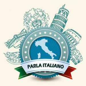 Courses of Italian