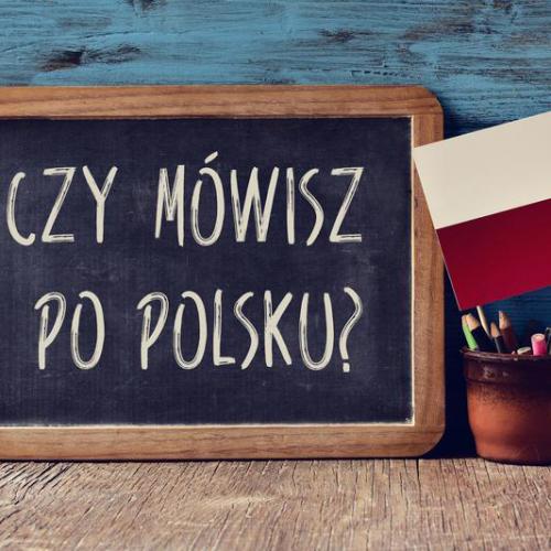 """Обучающие курсы """"Польский язык. Модули: Разговорная речь. История. Страноведение"""""""