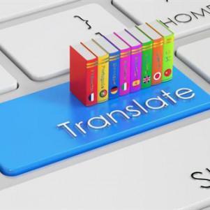 Translation and consecutive interpretation from Chinese into Russian and from Russian into Chinese