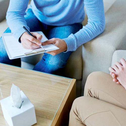 Психологическое индивидуальное консультирование
