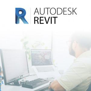 """Образовательные курсы """"Autodesk Revit"""""""