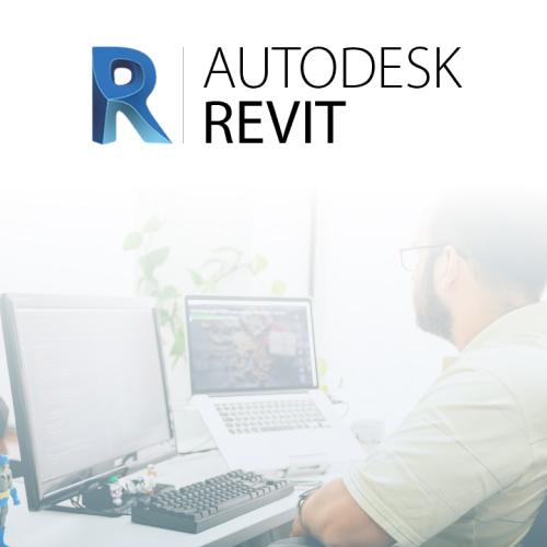 """Education courses """"Autodesk Revit"""""""