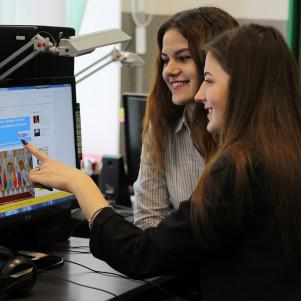 """Интенсивный курс по работе в социальных сетях """"#явсети"""""""