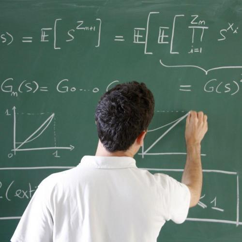 Math Courses (Short Program)
