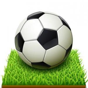 Mini-football on artificial field