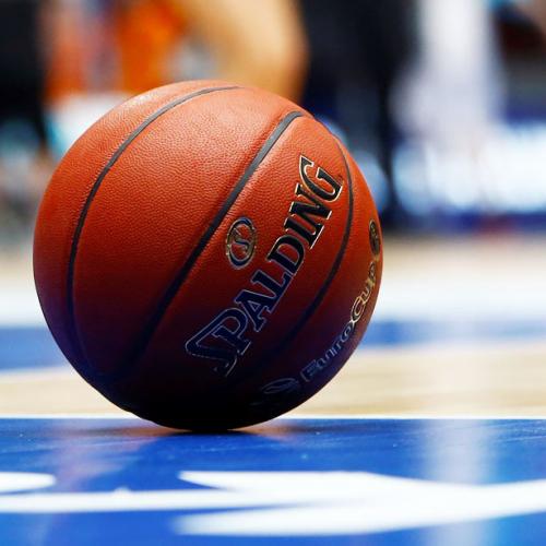 Баскетбол для детей до 14 лет