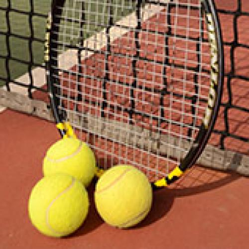 Большой теннис (групповое занятие)