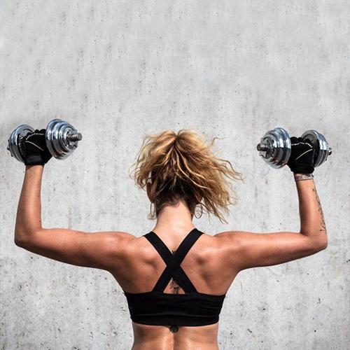 Fitness 35+