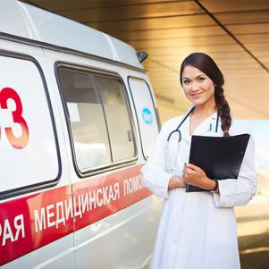Добровольное страхование медицинских расходов