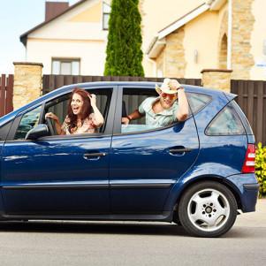 Добровольное страхование водителей и пассажиров от несчастных случаев