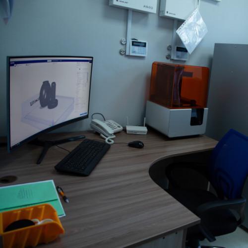 3D-моделирование персонализированных продуктов, реверсивная разработка