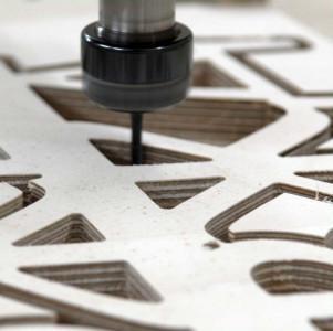 Фрезерная резка, раскрой листовых материалов, и 3D обработка на ЧПУ