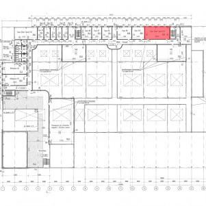 Rental of office (Open Space) #3