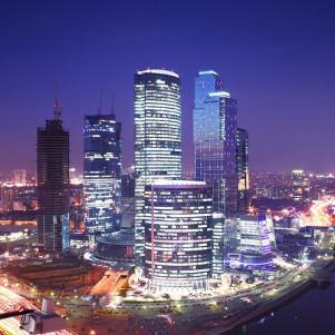 Москва Многоликая (5 дней)
