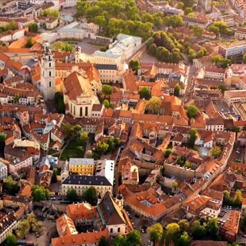 Trakai – Kaunas – Vilnius (2 days)